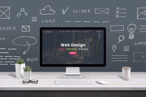 webdesign brixen